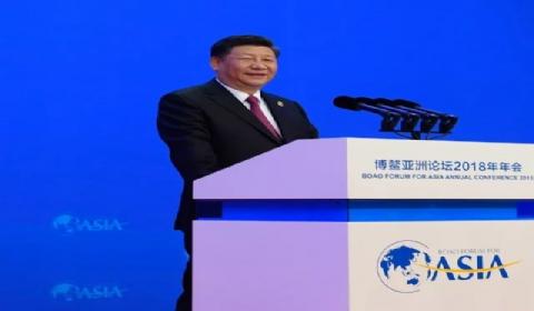 强化产权保护 中国扩大开放又放大招