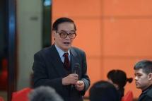 聂荣-北京房屋征收律师照片展示