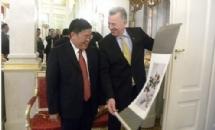 陈晓华-北京最好的辩护律师照片展示