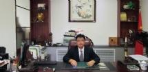 冷德武-哈尔滨专业刑事律师照片展示