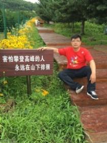 冷德武-哈尔滨专业刑事澳门美高梅注册网址照片展示