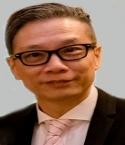 曾文生博士(香港)