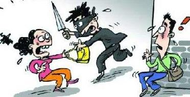 抢劫罪量刑标准