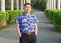上海知名经济必威体育betway手机必威APP精装版——鲁培栓