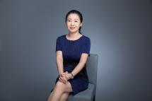 于珊珊-深圳公司破产重组律师照片展示