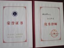 刘大华-湖南长沙医疗损害鉴定律师照片展示