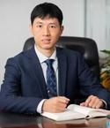 郑文培律师
