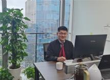 张博-杭州劳动纠纷万博max手机客户端照片展示