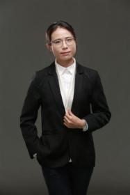 王菁-中山工伤赔偿律师照片展示