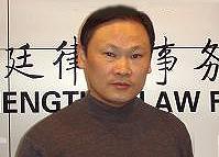 北京市盛廷律师事务所―张兴奎律师