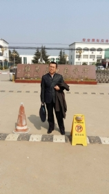 王继平-西安知名离婚律师照片展示