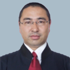 马培杰-大理刑事律师照片展示