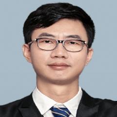 于涛-绍兴刑事案件律师照片展示