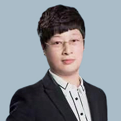 郭自芳-广州公司律师照片展示