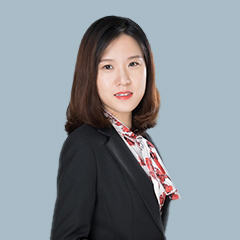 刘莉莉-北京著名专利律师照片展示