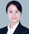 曹芳-南京离婚财产分割律师照片展示