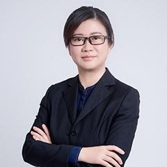 吴云霞-厦门交通事故律师照片展示