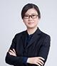 吴云霞-厦门合同事务律师照片展示
