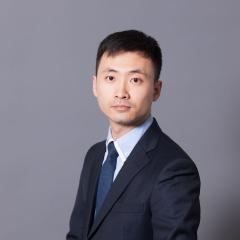 马玉涛-北京贪污犯罪律师照片展示