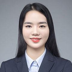 蔡雪娥-泉州买卖合同律师照片展示