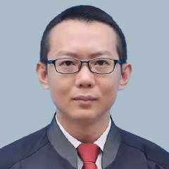 苏湖城-福建福州集资诈骗罪辩护律师照片展示