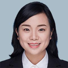 赵瑜洁-重庆取保候审律师照片展示