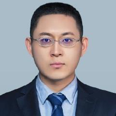 郭岩杰-成都二手房律师照片展示