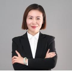 李维丽-北京醉酒驾驶律师照片展示