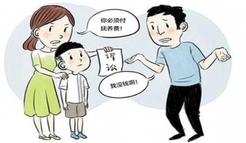 邓文迪女儿离婚谁抚养_谢霆锋和张柏芝的儿子给谁在抚养_抚养费