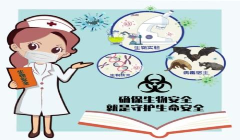 中华人民共和国生物安全法【2021年新修施行】