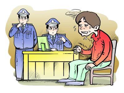 张震岳遇路人车祸受伤热心报警求助 做笔录应注意什么事项