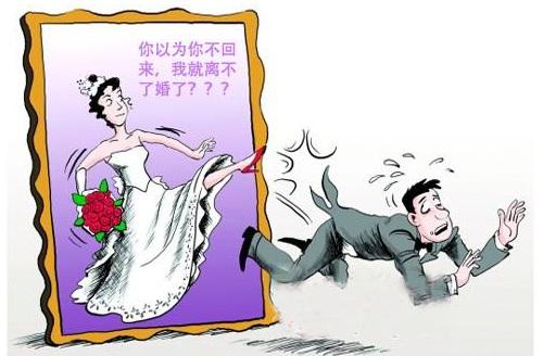 2019年起�V�x婚程序是怎�拥模侩x婚要花多少�X?