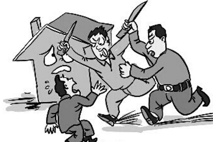 故意杀人罪 2018年故意杀人罪认定_立案标准_量刑标准