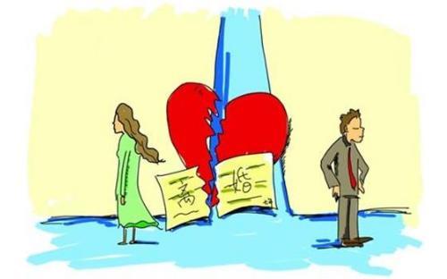 离婚手续 2018年离婚需要什么手续