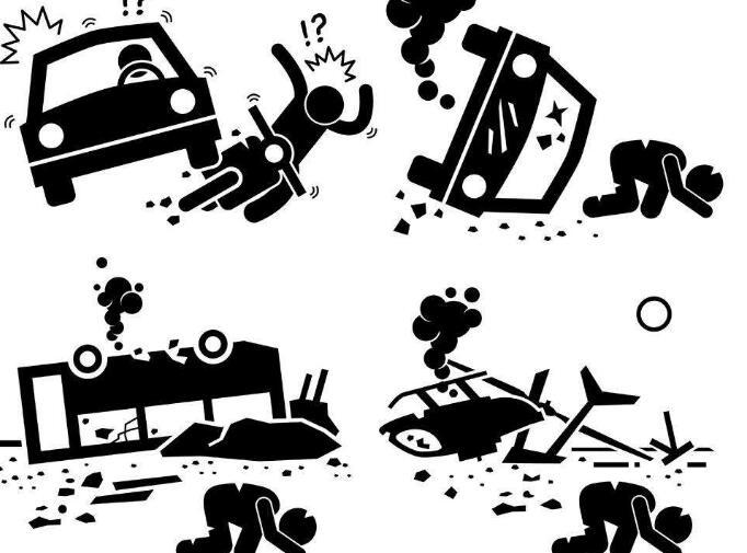 交通事故和解协议书 2018年交通事故和解协议书范本_怎么写