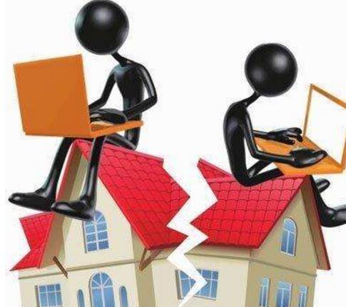 2018年离婚房产怎么分割?协议离婚房产怎么分割