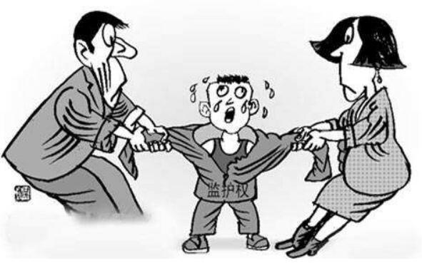 2018年监护权纠纷典型案例 如何处理各类监护权纠纷