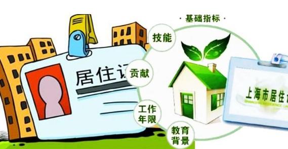 2018年上海临时居住证有效期是多久?到期了怎么办?