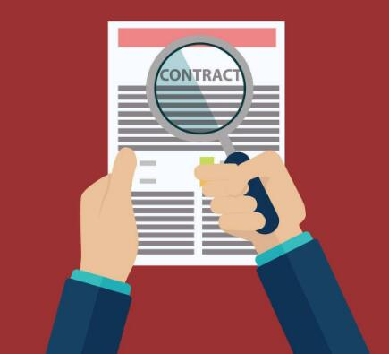 2018年如何��查合同 各�合同的��查方法