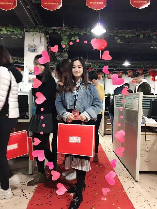 2019.3.8伍聚女王�盛典