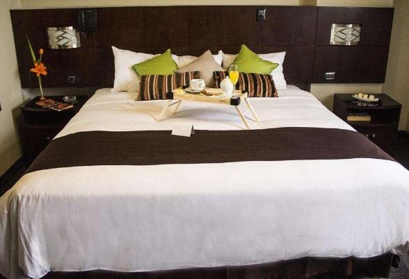 日本人住酒店把床、电视顺走 在新宝GG国拿酒店东西算盗窃吗?