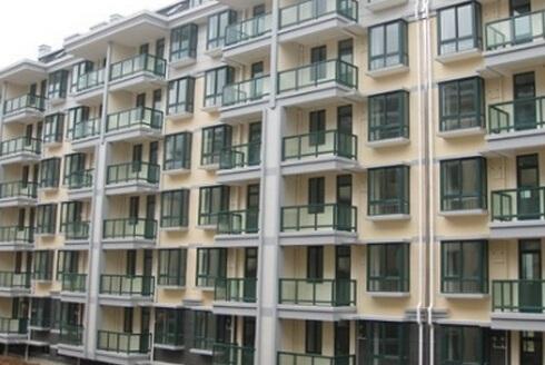 2019经济适用住房_经济适用住房建筑方案专题 2019年经济适用住房建筑方案资料免费下载