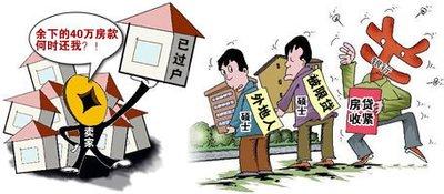 2020年逾期支付�房款的�`�s金如何�算?�房款能否先用�淼诌`�s金?