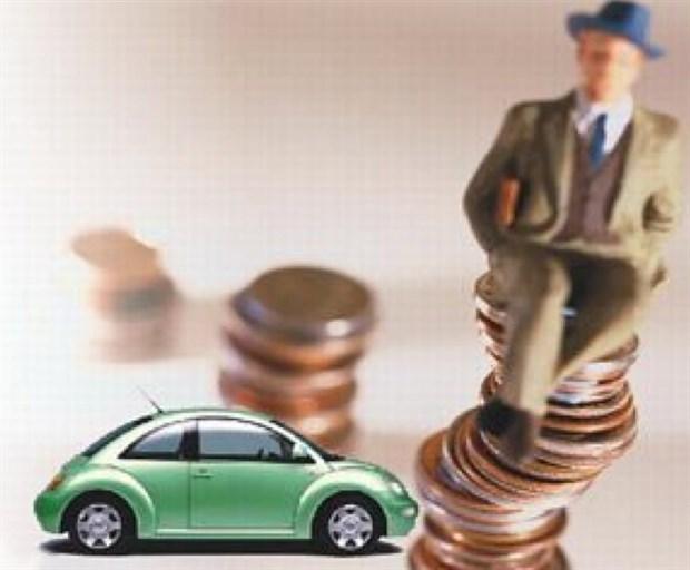 2019年奔驰女车主质疑的金融服务费 贷款买车收取金融服务费合法吗?