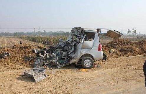 交通事故纠纷 2019年各类交通事故纠纷如何处理?