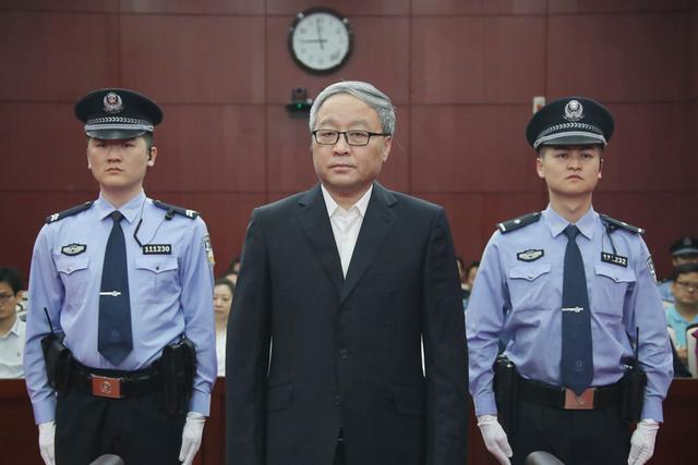 2019年��少春�@刑15年 受�V罪的立案��适鞘裁�?