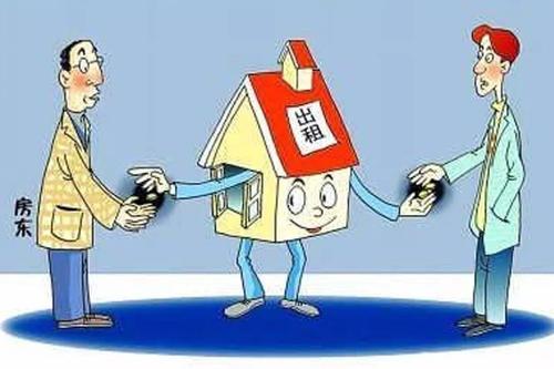2019年二房东有出租房屋的权利吗?租二房东房子产生纠纷怎么办?