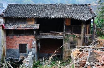 2019年危房改造政策补助对象有哪些?农村危房改造如何申请?