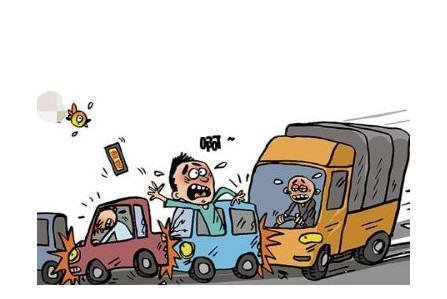 2020年交通事故�p微���r����适鞘裁�?交通事故�p��和�p微��的�^�e有哪些?