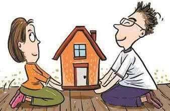 婚后买房产权是夫妻共有吗?离婚怎么分割?